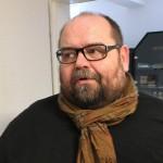 Riaditeľ LDZ SR Mgr.art. Martin Knut