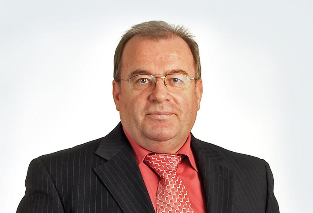 Ivan Rovný - hlavný hygienik SR