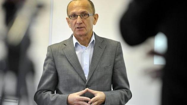 Ľubomír Okruhlica - riaditeľ Centra pre liečbu drogových závislostí